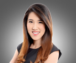 Ms Jasmin Lim Rui Li