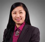 Ms Eileen Lim Chye Hoon